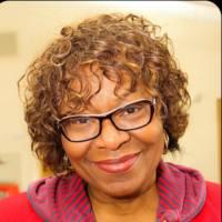 Photograph of Linda Franklin