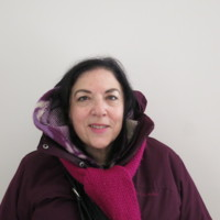 Photograph of Barbara Tarockoff, Municipal Restored, 2018