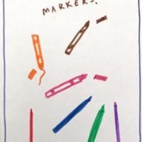 Markers, Municipal Restored, 2018