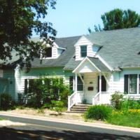 461 Westmorland Blvd., Joanne Thuesen childhood home, 06-20-13.jpeg