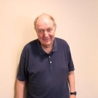 Photograph of Glen Kielley
