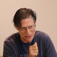 Photograph of Zakary Berk