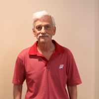 Photograph of Barry Temkin