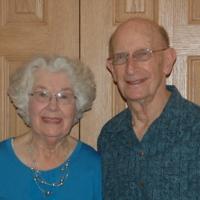 Shirley & Stan Inhorn, 2013.JPG