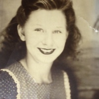 Mary Miller as 20-Year-Old, 1944.JPG