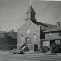Photo of St. Joseph's Catholic Church