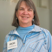 Photograph of Jaclyn Lawton, Municipal Restored, 2018