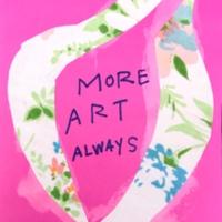 More art always, Municipal Restored, 2018