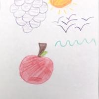 Fruit, sun, water, Municipal Restored, 2018