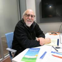 Photograph of Stuart (Stu) Levitan, Municipal Restored, 2018