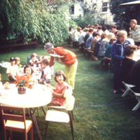 Clifden Drive Block Party, ca. 1966.jpg
