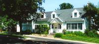 461 Westmorland Blvd., Joanne Thuesen childhood home, 06-20-13.jpeg
