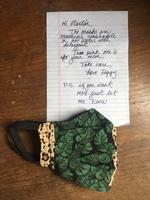 M Alvarado - mask and letter.JPG
